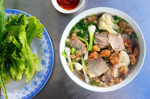 10 món ăn đường phố hấp dẫn ở Quy Nhơn - Ảnh 5.