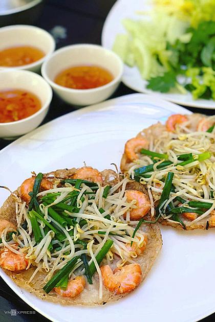 10 món ăn đường phố hấp dẫn ở Quy Nhơn - Ảnh 6.