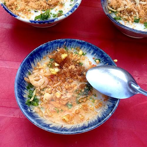 10 món ăn đường phố hấp dẫn ở Quy Nhơn - Ảnh 8.