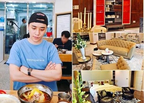 Chuỗi cửa hàng mì Aori Ramen lao đao theo vụ bê bối Seungri - Ảnh 2.