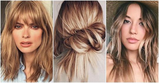 10 xu hướng màu tóc nhuộm cho năm 2019 - Ảnh 11.