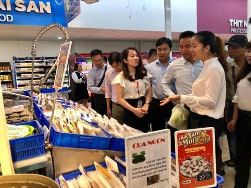 Hàng Việt đang nuôi sống nhà bán lẻ