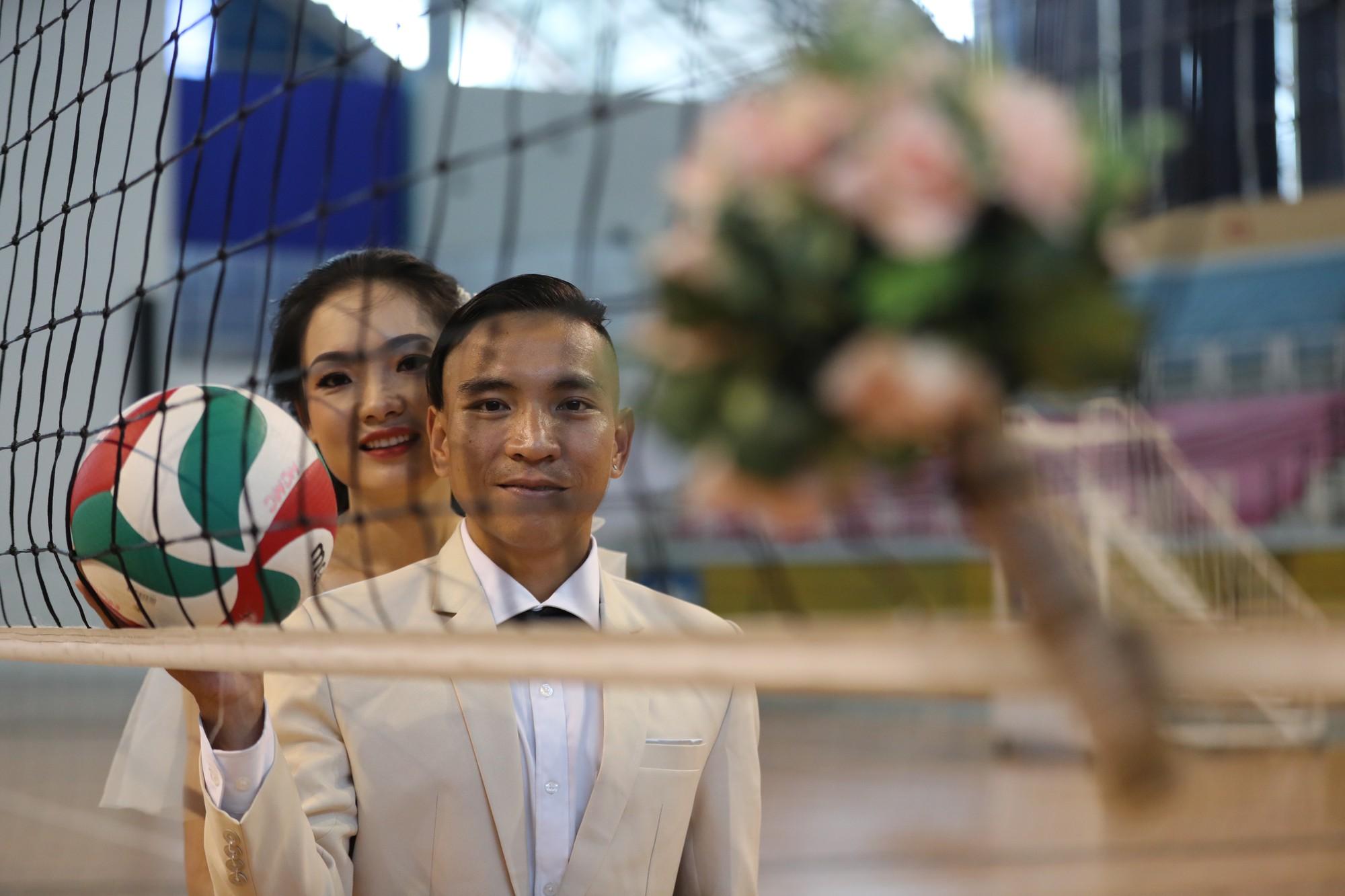 Huy chương vàng mới cho Mai Nguyễn Hưng  - Ảnh 5.