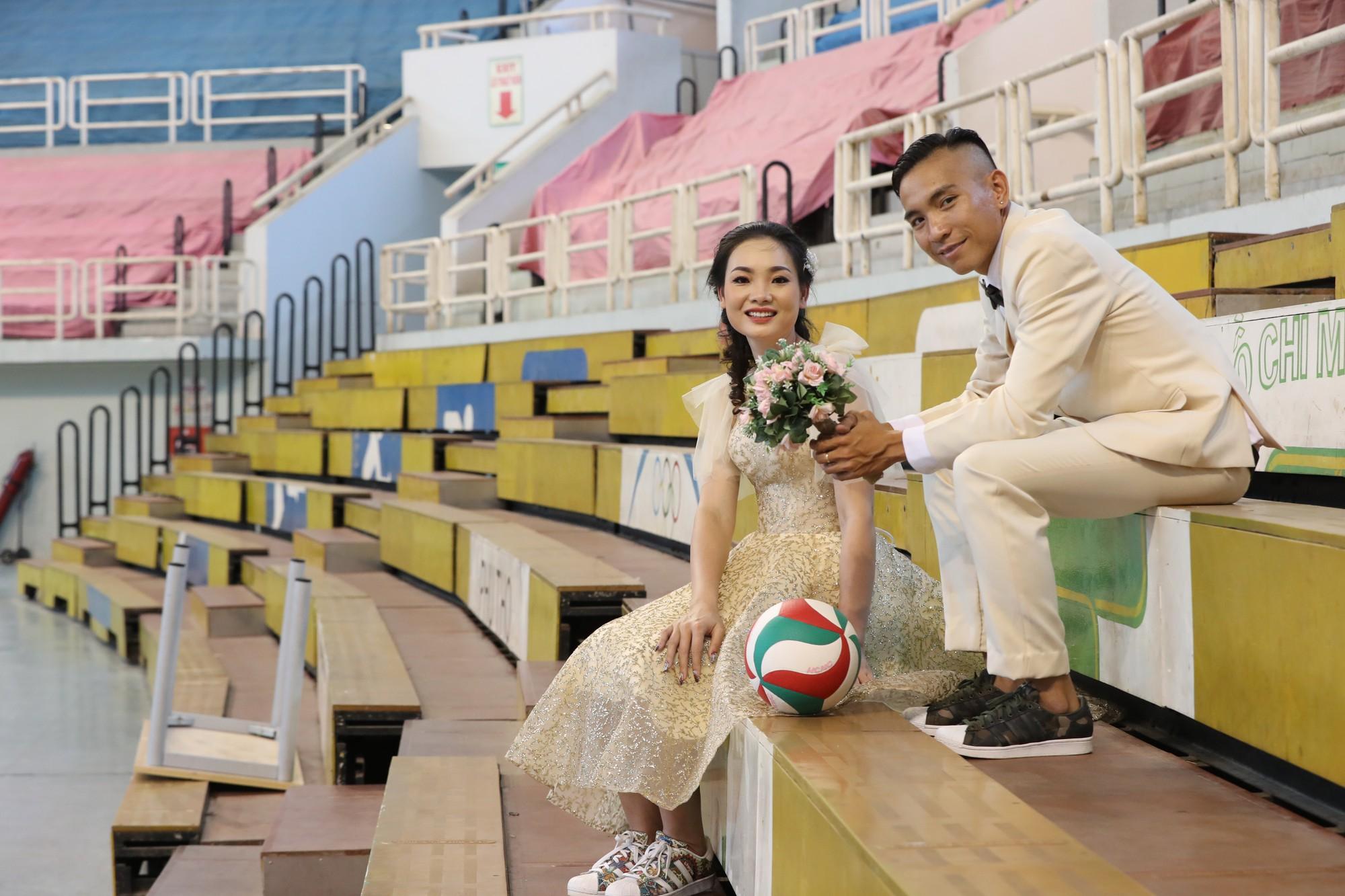 Huy chương vàng mới cho Mai Nguyễn Hưng  - Ảnh 2.