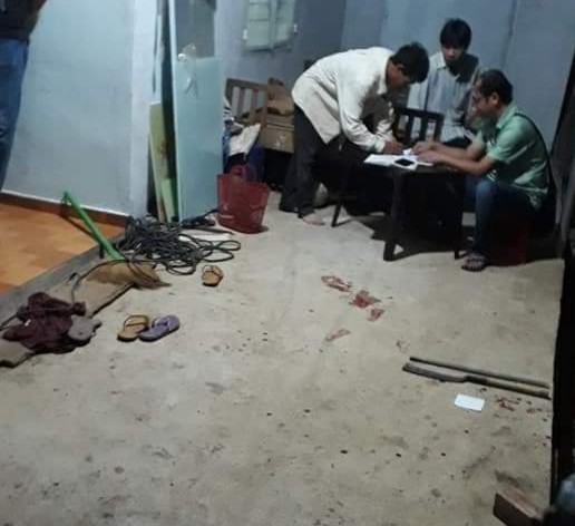 Quarrel during debt collection makes one person killed, 2 wounded - photo 1.