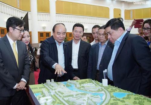 Sẽ thành lập Trung tâm Đổi mới sáng tạo quốc gia - Ảnh 1.