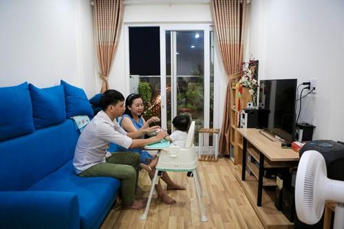 Sở hữu nhà hay chỉ cần ở thuê? (*): Nguy cơ gánh nợ vì áp lực có nhà bằng mọi cách - Ảnh 1.