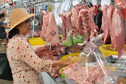 Nhân rộng mô hình chợ an toàn thực phẩm