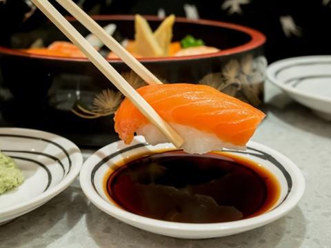 Có thể bạn chưa thưởng thức sushi đúng điệu - Ảnh 1.