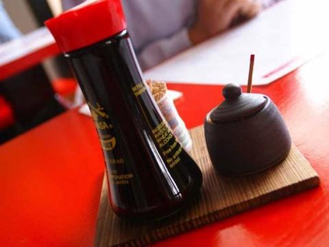 Có thể bạn chưa thưởng thức sushi đúng điệu - Ảnh 2.