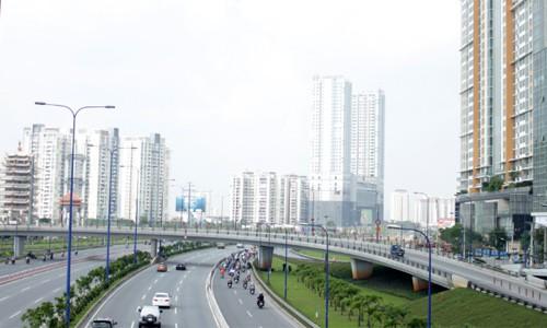 4 thách thức chờ đón nhà đầu tư căn hộ ở TP HCM - Ảnh 1.