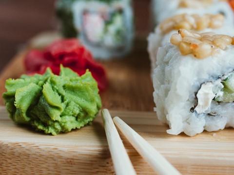 Có thể bạn chưa thưởng thức sushi đúng điệu - Ảnh 3.