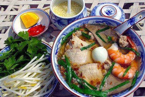 Món ăn lừng danh ở miền đất Tiền Giang - Ảnh 1.