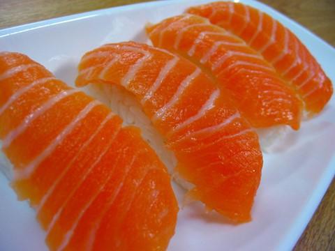 Có thể bạn chưa thưởng thức sushi đúng điệu - Ảnh 4.