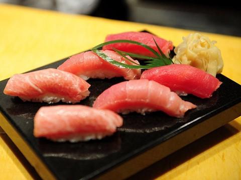 Có thể bạn chưa thưởng thức sushi đúng điệu - Ảnh 6.