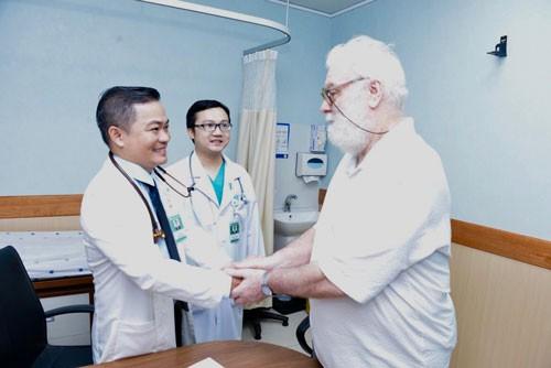 Du lịch y tế cần nâng chất để hút khách - Ảnh 1.