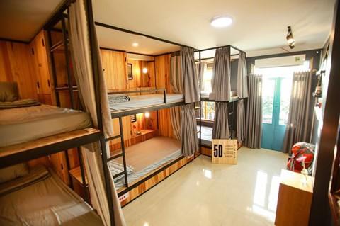 5 homestay giá hạt dẻ, view đẹp ở Đà Nẵng cho dịp 30/4 - Ảnh 1.