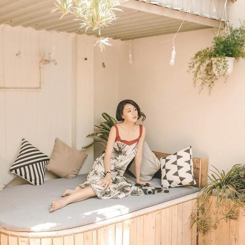 5 homestay giá hạt dẻ, view đẹp ở Đà Nẵng cho dịp 30/4 - Ảnh 12.