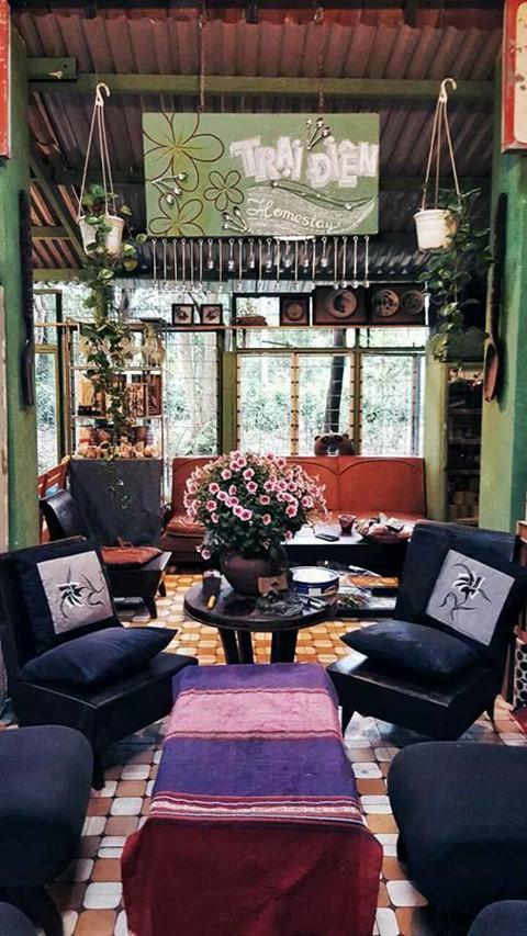 5 homestay giá hạt dẻ, view đẹp ở Đà Nẵng cho dịp 30/4 - Ảnh 4.