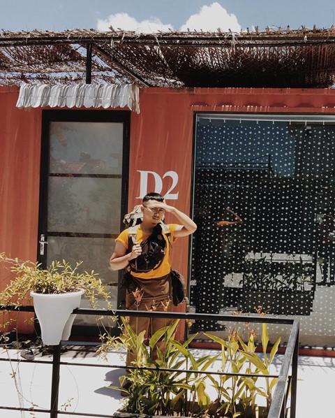 5 homestay giá hạt dẻ, view đẹp ở Đà Nẵng cho dịp 30/4 - Ảnh 7.