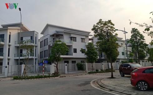 Lượng nhà đất mở bán trong quý 1 tại Hà Nội gần bằng cả năm 2018 - Ảnh 1.