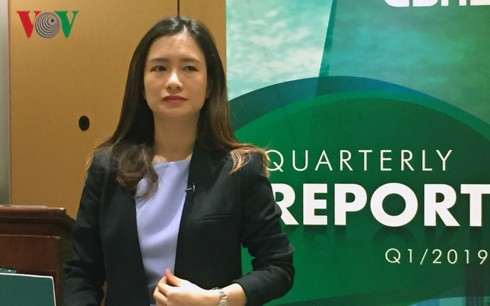 Lượng nhà đất mở bán trong quý 1 tại Hà Nội gần bằng cả năm 2018 - Ảnh 2.