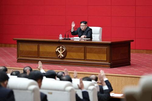 Mỹ - Hàn gắng cứu đàm phán với Triều Tiên - Ảnh 1.
