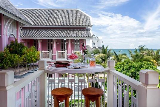 Trải nghiệm ẩm thực 2 sao Michelin tại JW Marriott Phu Quoc đúng dịp nghỉ lễ 30-4, 1-5 - Ảnh 1.