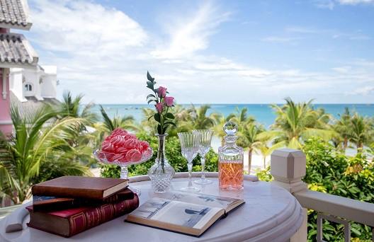 Trải nghiệm ẩm thực 2 sao Michelin tại JW Marriott Phu Quoc đúng dịp nghỉ lễ 30-4, 1-5 - Ảnh 6.