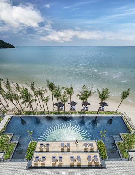 Trải nghiệm ẩm thực 2 sao Michelin tại JW Marriott Phu Quoc đúng dịp nghỉ lễ 30-4, 1-5 - Ảnh 7.