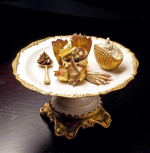 Nỗi ám ảnh vàng của nhà giàu châu Á - Ảnh 6.