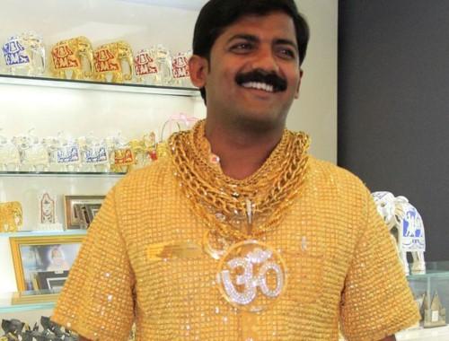 Nỗi ám ảnh vàng của nhà giàu châu Á - Ảnh 7.