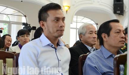 Ông Nguyễn Bá Cảnh bị đề nghị cách hết chức vụ trong Đảng - Ảnh 1.