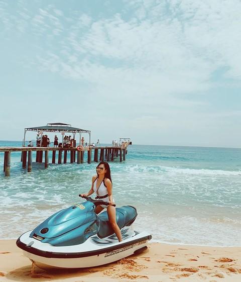 Vùng biển trong vắt tựa Maldives ngay giữa Quy Nhơn - Ảnh 5.