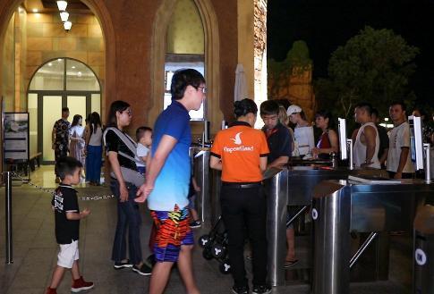 Vinpearl ứng dụng công nghệ nhận diện gương mặt trong dịch vụ du lịch khách sạn tại Việt Nam - Ảnh 5.