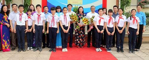 Hà Nội: Vận động CNVC-LĐ phát huy sáng kiến - Ảnh 1.