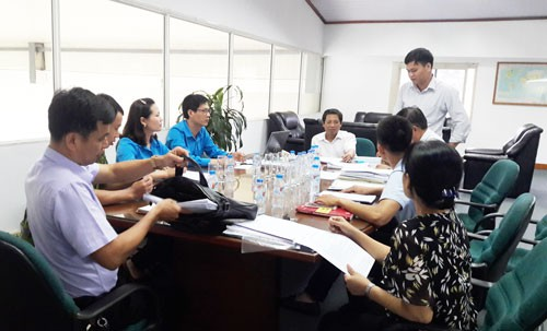 Hà Nội: Tăng cường thanh - kiểm tra việc thực hiện chính sách pháp luật - Ảnh 1.