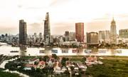 Giá nhà Sài Gòn, Hà Nội tăng hàng chục lần sau 17 năm - Ảnh 1.