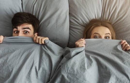 Bằng chứng mới nhất về lầm tưởng tai hại liên quan đến giấc ngủ - Ảnh 1.