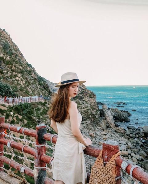 Đến Quy Nhơn, nạp vitamin sea cho ngày hè nóng nực - Ảnh 2.