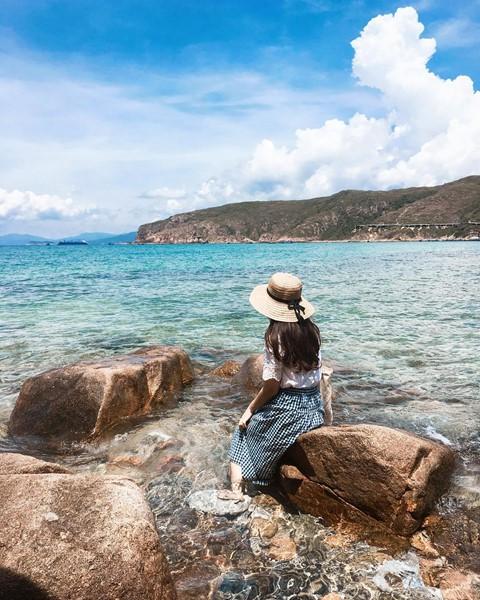 Đến Quy Nhơn, nạp vitamin sea cho ngày hè nóng nực - Ảnh 14.
