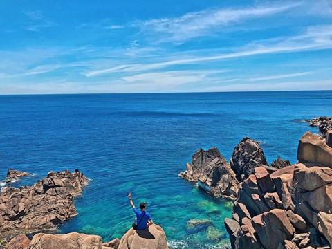 Đến Quy Nhơn, nạp vitamin sea cho ngày hè nóng nực - Ảnh 15.
