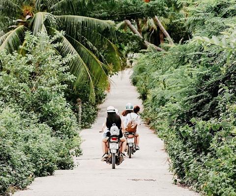 Đến Quy Nhơn, nạp vitamin sea cho ngày hè nóng nực - Ảnh 17.