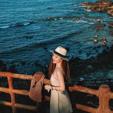 Đến Quy Nhơn, nạp vitamin sea cho ngày hè nóng nực - Ảnh 3.