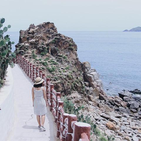 Đến Quy Nhơn, nạp vitamin sea cho ngày hè nóng nực - Ảnh 4.
