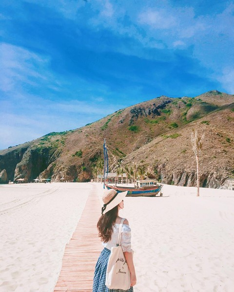 Đến Quy Nhơn, nạp vitamin sea cho ngày hè nóng nực - Ảnh 7.