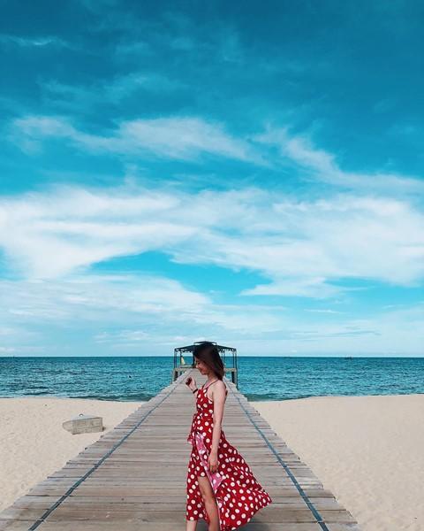 Đến Quy Nhơn, nạp vitamin sea cho ngày hè nóng nực - Ảnh 8.
