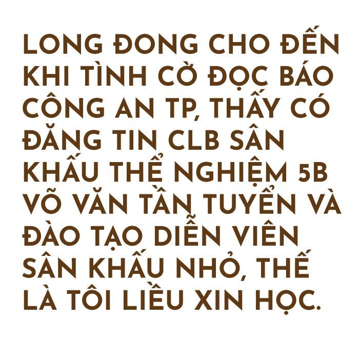 [eMagazine] - Lời gan ruột của nghệ sĩ hài Anh Vũ trước khi đột ngột qua đời ở Mỹ - Ảnh 6.