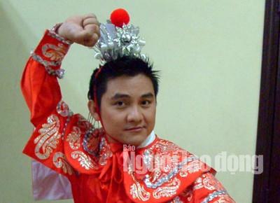 Nghệ sĩ hài Anh Vũ mất đột ngột tại Mỹ - Ảnh 1.