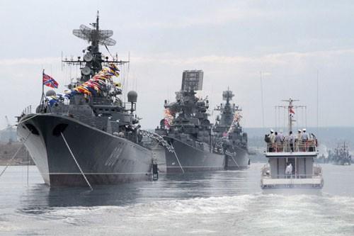 Căng thẳng Nga - NATO khó xuống thang - ảnh 1